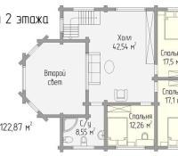Проект нового дома